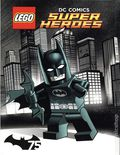 Lego DC Comics Superheroes SDCC Exclusive (2014 DC) SDCC