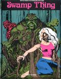 Critics Choice Files Magazine Spotlight Swamp Thing (1987) 1