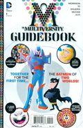 Multiversity Guidebook (2015) 1F