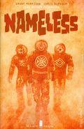 Nameless (2015) 1B