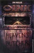 Oink Heaven's Butcher TPB (2015 Dark Horse) 2nd Edition 1-1ST