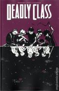 Deadly Class TPB (2014 Image) 2-1ST