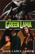 Green Lama: Unbound SC (2015 Moonstone Novel) 1-1ST