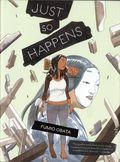 Just So Happens HC (2015 Abrams) 1-1ST