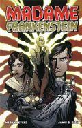 Madame Frankenstein TPB (2015 Image) 1-1ST