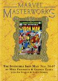 Marvel Masterworks Deluxe Library Edition Variant HC (1987- Marvel) 216-1ST