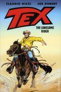 Tex The Lonesome Rider HC (2015 Dark Horse) 1-1ST