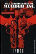United States of Murder Inc. HC (2015 Marvel/Icon) 1-1ST