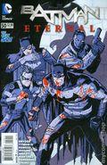 Batman Eternal (2014) 50