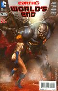 Earth 2 Worlds End (2014) 24