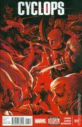 Cyclops (2014 2nd Series) 11