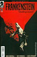 Frankenstein Underground (2015) 1