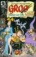 Groo Friends and Foes (2014) 3