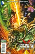 Infinite Crisis Fight for the Multiverse (2014) 9