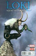 Loki Agent of Asgard (2014) 12