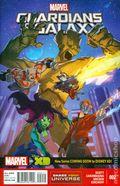 Marvel Universe Guardians of Galaxy (2015) 2