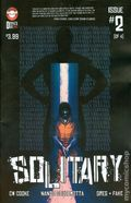 Solitary (2014) 2