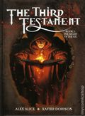 Third Testament HC (2014 Titan Comics) 3-1ST