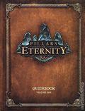 Pillars of Eternity Guidebook HC (2015 Dark Horse) 1-1ST