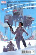 Star Wars Princess Leia (2015 Marvel) 2B