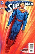 Superman (2011 3rd Series) 39D