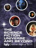 Science Fiction Universe and Beyond HC (2015 Universe) SyFy Channel Book of Sci-Fi 1-1ST
