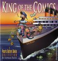 King of the Comics TPB (2015 Andrews McMeel) A Pearls Before Swine Collection 1-1ST
