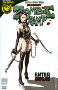 Zombie Tramp (2014) Ongoing 9C