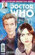 Doctor Who The Twelfth Doctor (2014 Titan) 6A
