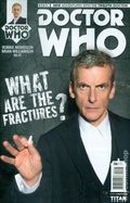 Doctor Who The Twelfth Doctor (2014 Titan) 6B
