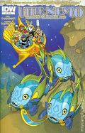 Little Nemo Return to Slumberland (2014 IDW) 4