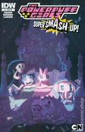 Powerpuff Girls Super Smash-Up (2014 IDW) 3SUB