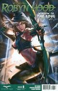 Robyn Hood (2014 Zenescope) 2nd Series Ongoing 8A