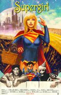Supergirl (2011 5th Series) 40B
