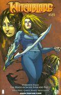 Witchblade (1995) 181A