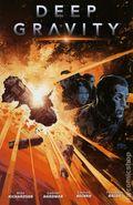 Deep Gravity TPB (2015 Dark Horse) 1-1ST
