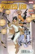 Star Wars Princess Leia (2015 Marvel) 2A