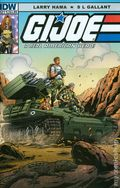 GI Joe Real American Hero (2010 IDW) 211