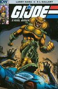 GI Joe Real American Hero (2010 IDW) 211SUB