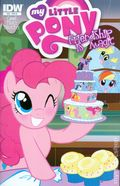 My Little Pony Friendship is Magic (2012 IDW) 28RI