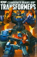 Transformers Robots in Disguise (2012) 39