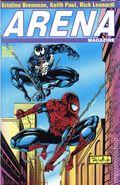 Arena Magazine (1992) 13P