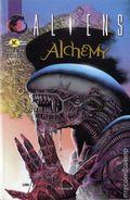 Aliens Alchemy TPB (2004 Dark Horse/Grifo Comics) Italian Edition 1-1ST