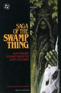 Saga of the Swamp Thing TPB (1987 DC Edition) 1-1ST