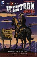 All Star Western TPB (2012-2015 DC Comics The New 52) 6-1ST