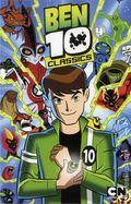 Ben 10 Classics TPB (2013 IDW) 4-1ST