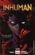 Inhuman TPB (2014- Marvel Now) 2-1ST