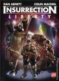 Insurrection Liberty TPB (2015 Rebellion/2000 AD) 1-1ST