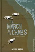 March of the Crabs HC (2015 Boom Studios/Archaia) 1-1ST