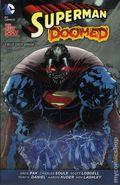 Superman Doomed HC (2015 DC Comics The New 52) 1-1ST